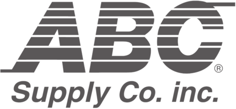 Community Roofing of Florida, Inc. trusts ABC Supply for roofing supplies.