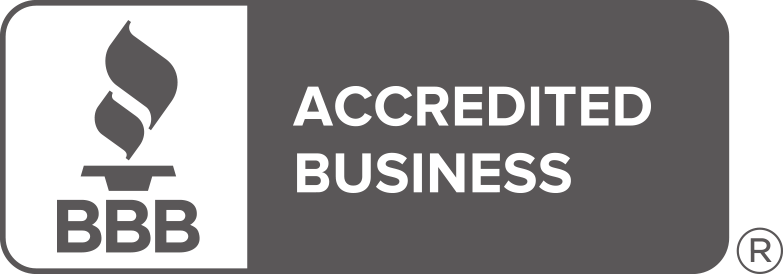 Community Roofing of Florida, Inc. is accrediated with the Better Business Bureau with A+ Rating.