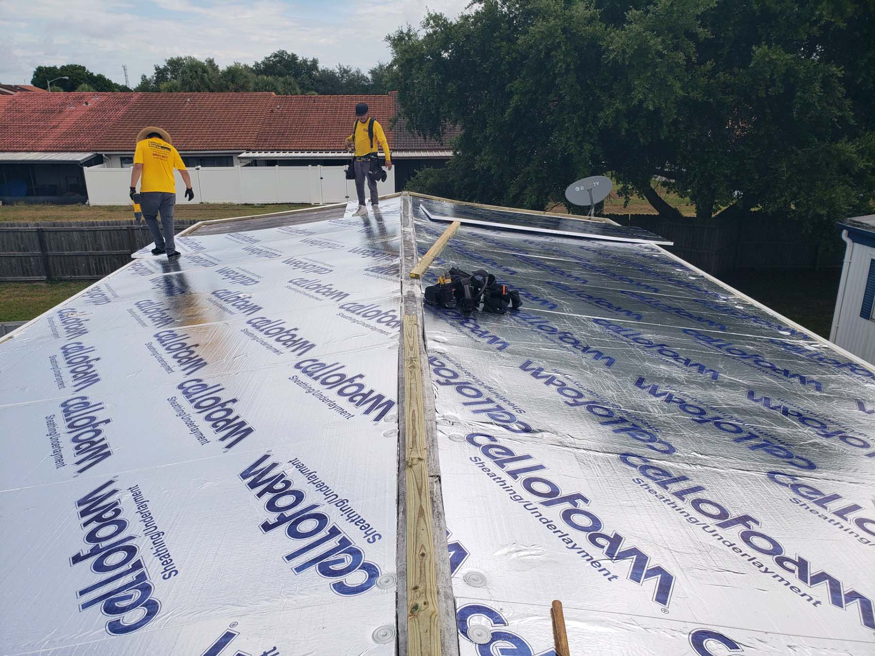 roof-overs-largo-fl-4 Mobile Home Roof Overs Florida on mobile home roofing costs, mobile home decks, mobile home metal roofing materials, mobile home construction, mobile home room additions florida,